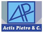 ACTIS PIETRO & C. s.n.c. Logo
